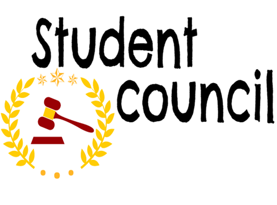 New Student Council Officers