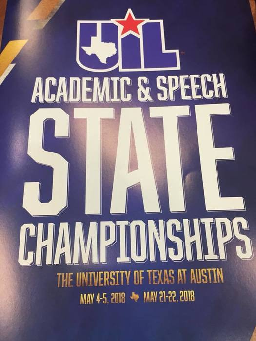 State UIL 2018 (2)