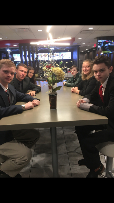 Fort Davis Debate Teams