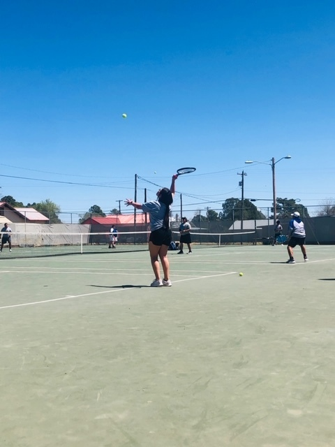 District Tennis 3