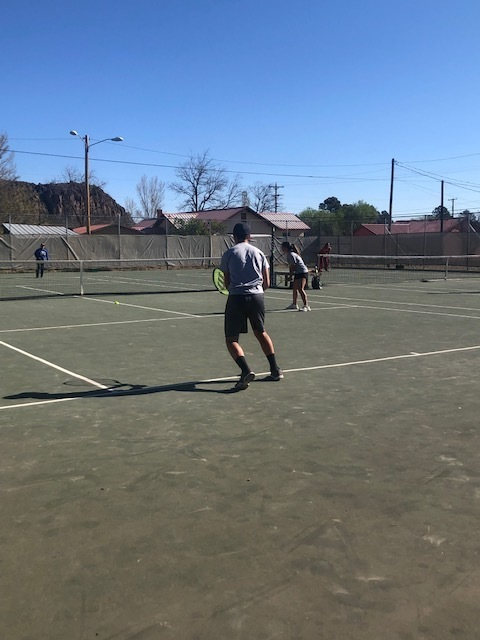 District Tennis 4